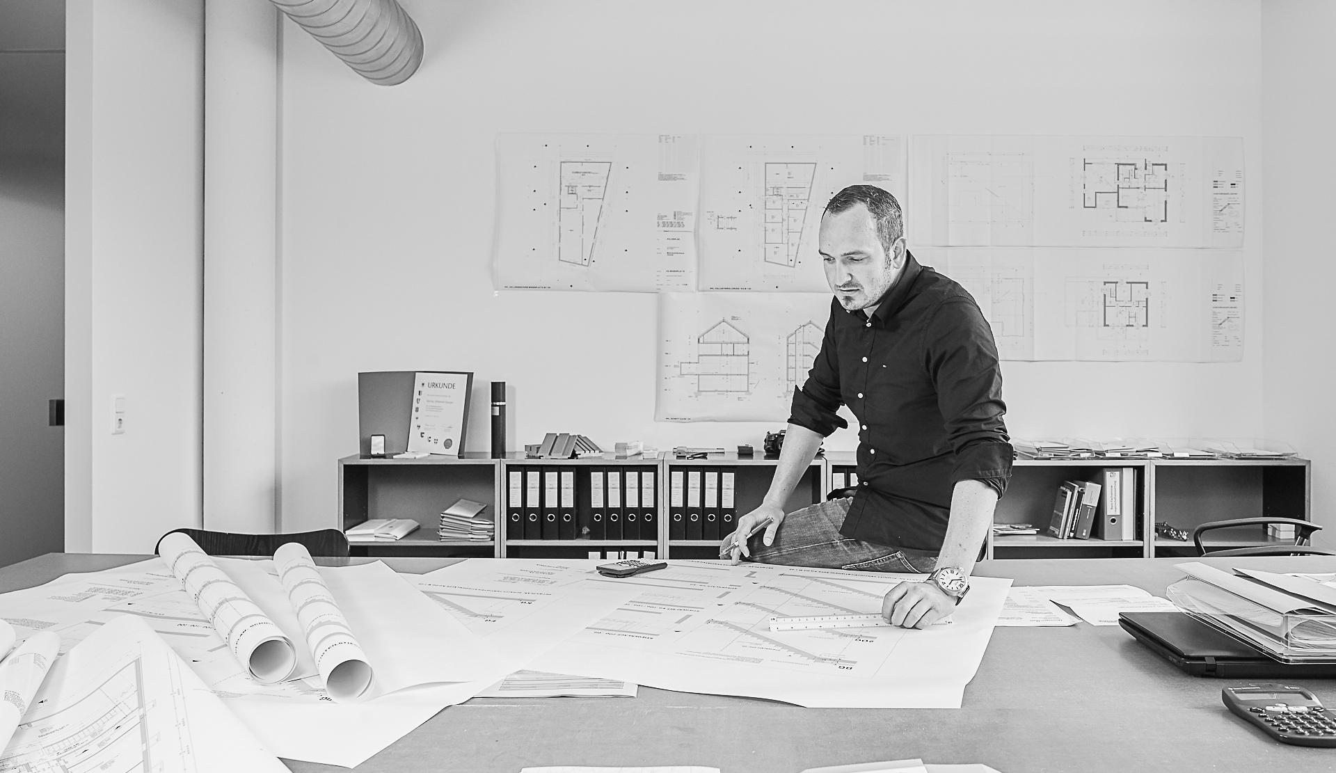 bmstr di fh daniel gisinger gmbh planung i baumanagement i gutachten. Black Bedroom Furniture Sets. Home Design Ideas